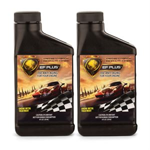 Picture of EF PLUS™ Engine Metal Treatment (8 oz) - 2-Pack